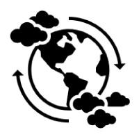 thindown cambiamento climatico